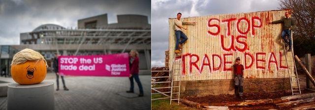 Trade Justice Scotland Coalition